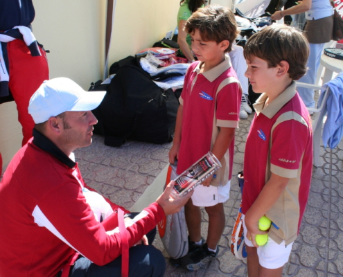 2008 - Primer Torneo Nacional